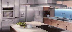 Kitchen Appliances Repair Stoney Creek